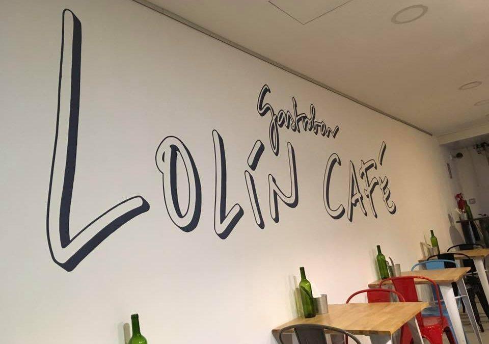Lolín Café, el Gastrobar de Badalona