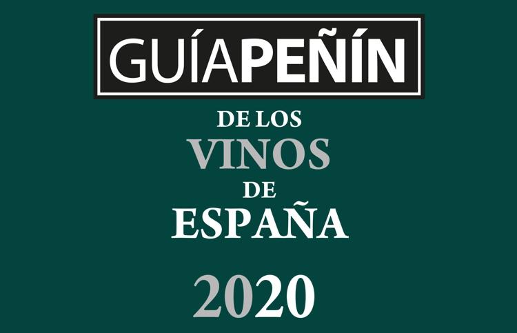 El Linze obtiene 90 puntos en la Guía Peñín 2020