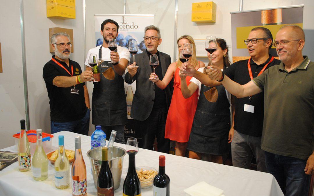 Fiestas y Túnel del Vino Valdepeñas 2019