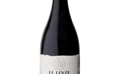 Andreas Larsson sitúa a nuestro tinto El Linze como mejor vino de España 2018.